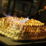 Omelette Siberienne