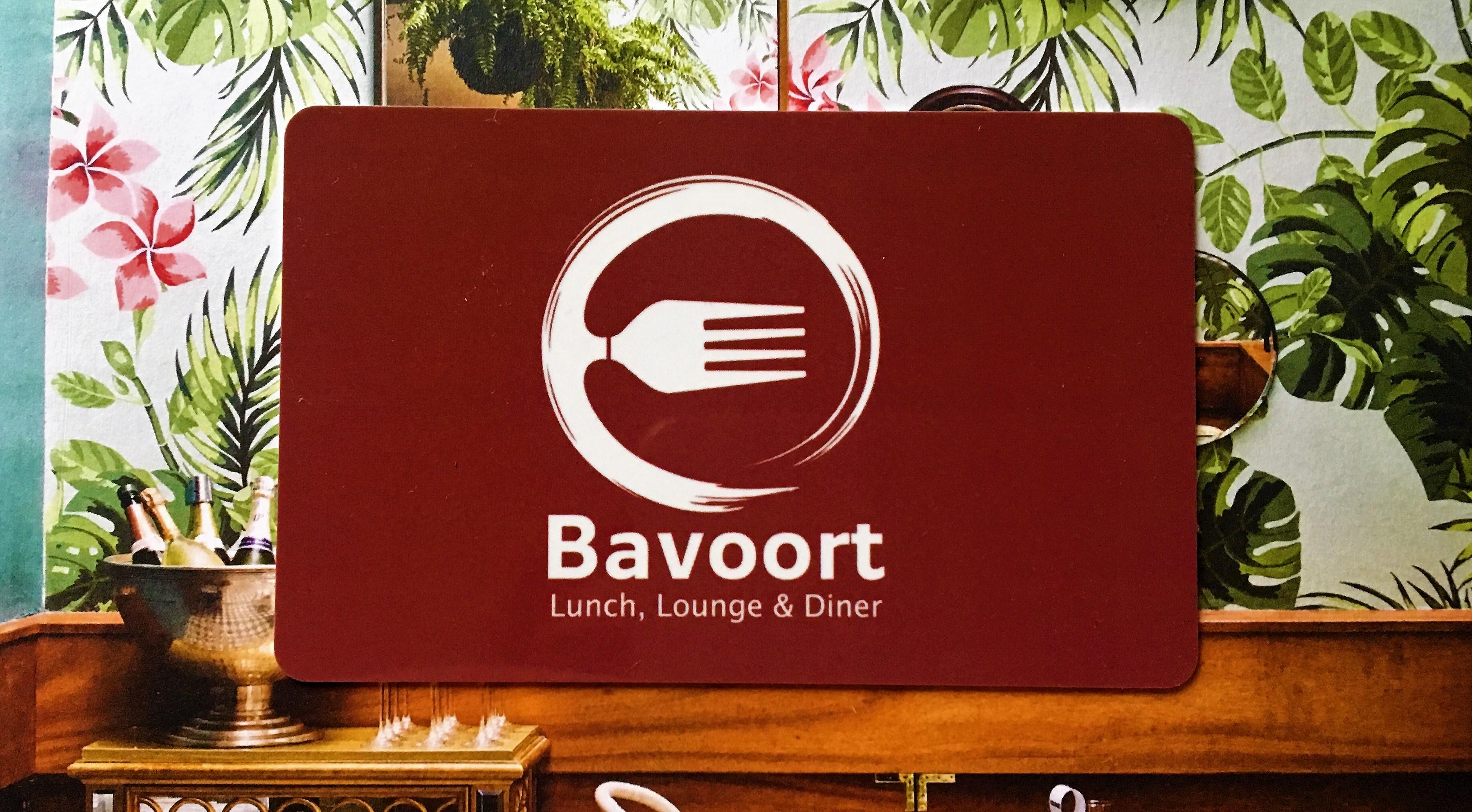 De Bavoortpas
